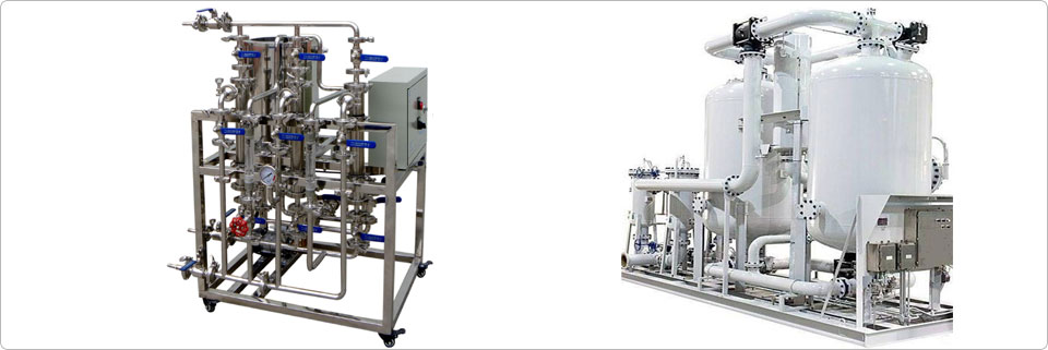 Co2 Recovery Purification And Bottling System Co2